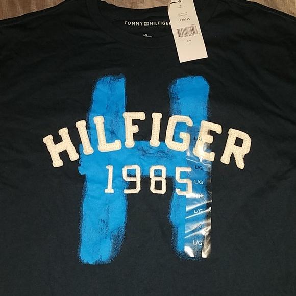 Tommy Hilfiger Other - Short Sleeve Tommy Hilfiger Shirt